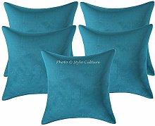 Stylo Culture Indian Decorative Cushion Covers 40