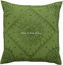 Stylo Culture Indian Decorative Cushion Covers 60