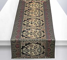 Stylo Culture Indian Dining Room Table Runner