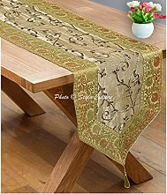 Stylo Culture Indian Dining Table Runner