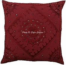 Stylo Culture Indian Large Cushion Covers 60 x 60