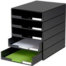 Styroval Usm 32.3cm H x 24.3cm W Desk Drawer Styro