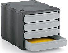 Styrowave 24cm H x 27cm W Desk Drawer Styro