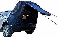 su-xuri Car Tent Sun Shelter Waterproof Auto