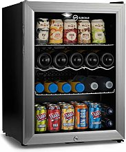 Subcold Super65 LED - Table-Top Fridge | 65L Beer,
