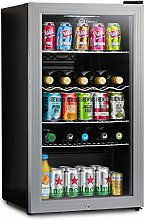 Subcold Super85 LED - Under-Counter Fridge | 85L