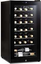 Subcold Viva28 LED – Under-Counter Wine Fridge