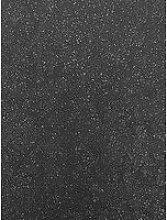 Sublime Dallas Sparkly Texture Black Wallpaper