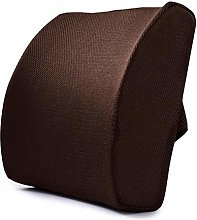 Subobo Desk Chair CushionSoft Memory Foam Bedding