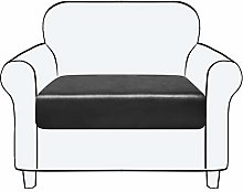 subrtex Sofa Seat Cushion Covers Stretch Polyester