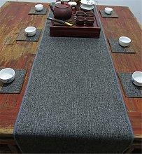 Sucastle® 35x100cm Cloth Satin Table Runners
