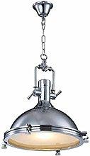 Sucastle Loft Pendant Lamp Industrial Antique