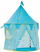succeedw Teepee Tent For Kids Foldable Children