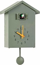 SuDeLLong Cuckoo Clock Cuckoo Wall Clock Design