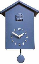 SuDeLLong Cuckoo Clock Wall Clock Cuckoo Clock
