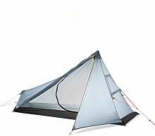 SuDeLLong Oudoor Camping Tent 3 Season 1 Single