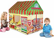 Sue-Supply Play Tent - Girl Play Tent
