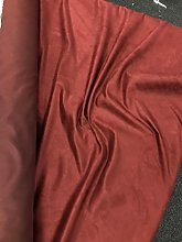 SUEDE FABRIC 150cm 225gsm Plain Dress Upholstery