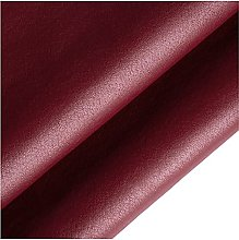 Sufei Faux Leather Fabric Waterproof Upholstery