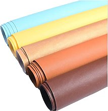 Sufei Quilted Leather Faux Leather Fabric