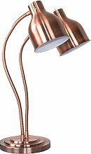 Suge Food Heating Warmer Lamp With 19cm Large