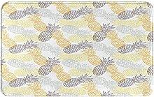 SUHETI carpet bath mat,rug,Elegant Seamless