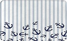SUHETI carpet bath mat,rug,Nautical Themed With