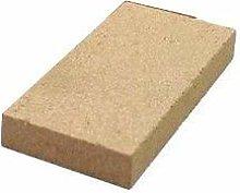 Suitable Replacement Baffle Brick for Castec