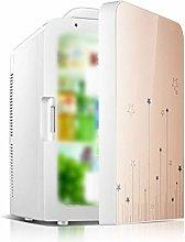 SUIWO Compact Refrigerators Car Refrigerator Mini