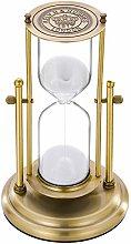 SuLiao Antique 60 Minute Hourglass, 360°