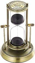 SuLiao Hourglass Sand Timer 30 Minute:360°