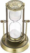 SuLiao Hourglass Sand Timer 60 Minute:360°
