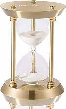 SuLiao Hourglass Timer Sand Clock with 5 Minutes &