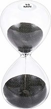 SuLiao Sand Timer 15 Minute Hourglass: 5.1 Inch