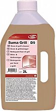 Suma Grill D9 Oven and Grill Cleaner 2Litre x 1