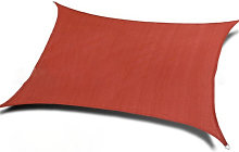 Summer brown outdoor sunshade canvas tool to block