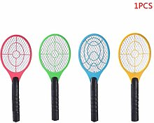 Summer Electric Mosquito Swatter Cordless Battery