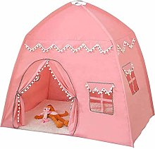 Summer Mini Tent 130x95x130cmkinder Player Girl