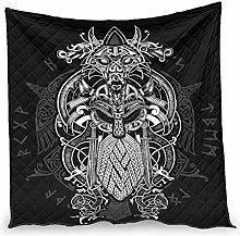 Summer Quilts Viking Odin Lightweight Cozy Air