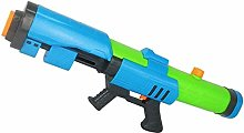 Summer Toys Water Gun Toy for Kids with 1L Water