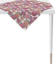 Summergarden Tablecloth Apelt Colour: