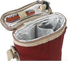 Summerhill Wine Bag Picnic Cooler Wayfair Basics