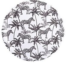 Summerhouse By Navigate Madagascar Zebra Serving