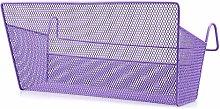 SUMNACON 1Pc Bedside Hanging Storage Baskets