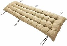 Sun Lounger Cushion Pads Thick Replacement Garden