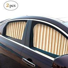 Sun Shade Car Curtain, Magnetic Sun Shade for UV