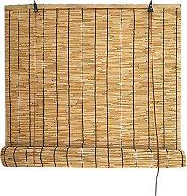 Sun Shade Reed Curtain Reed Curtain Bamboo Blind