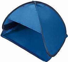Sun Shelter Mini Beach Tent Portable Pop Up Beach