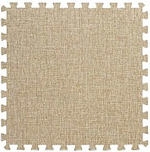 SUNA The Bedroom Is Full of Plain Carpets,The