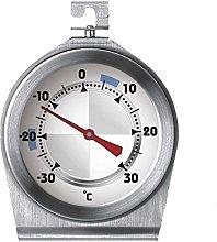 Sunartis T663L Fridge/Freezer Thermometer,